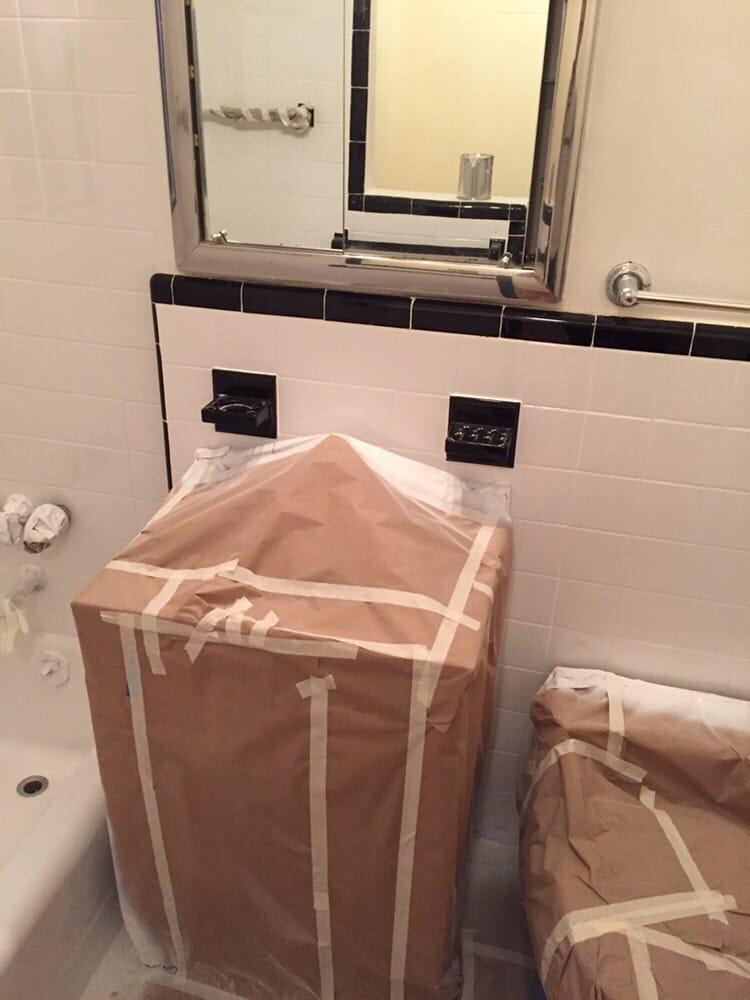 Bathtub reglazing | Reglazingnyc.com